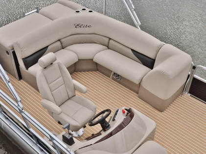 Upgrade Your Pontoon Boat S Carpet With Infinity Luxury
